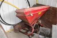 3pt Hitch Spreader