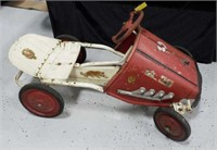 Classic Cars & Pedal Cars