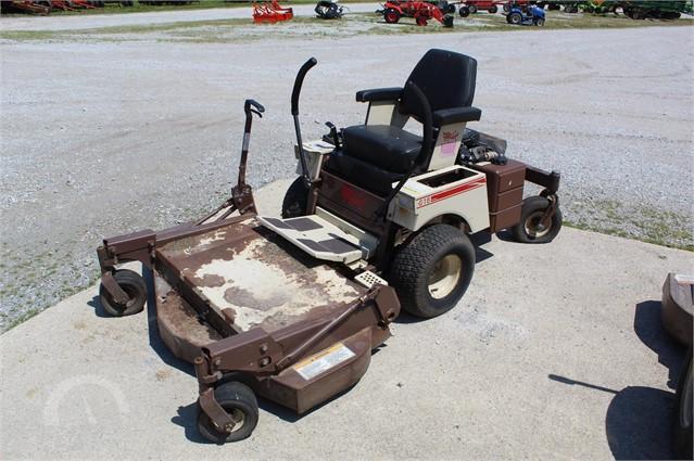 GRASSHOPPER 616 at AuctionTime.com