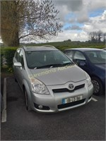 Cars, Vans & Commercials - Online Auction - Wed 5th May