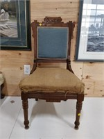 May 17 Online Auction