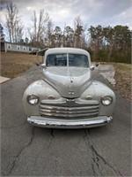 Classic Car & Dollywood Surplus Liquidation Auction