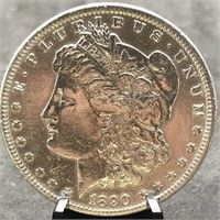 Tues. May 11 570+ Lot Collector Coin/Currency Online Auction