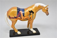 """Trail of Painted Ponies """"Blondes"""" No.12227"""