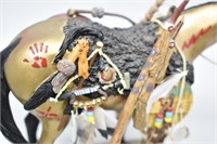 """Trail of Painted Ponies """"Medicine Horse"""" No. 1549"""