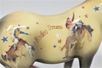 """Trail of Painted Ponies """"Rodeo Dreams"""" No.12213"""