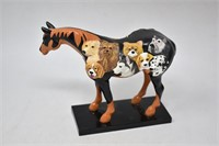 """Trail of Painted Ponies """"Dog & Pony Show"""" No.12231"""