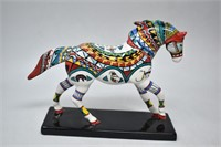 """Trail of Painted Ponies """"Many Tribes"""" No.12228"""