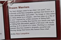"""Trail of Painted Ponies """"Dream Warriors"""" No.12233"""