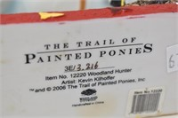 """Trail of Painted Ponies """"Woodland Hunter"""" No.12220"""