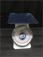 NEW Johnson Rose 6.6lbs Dial Scale