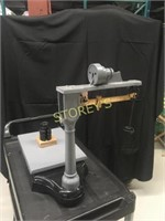 NEW 10lbs Table Top Platform Scales w/ Weights