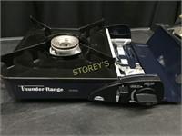 Thunder Range C1-153S Butane Burner