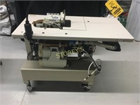 Brother 4 Head Serger Portable Sewing Machine