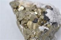 Crystalline Specimen Rock