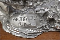 Masterworks Limited Edition White Water Rush