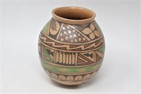 Hand Painted Gallery Pottery