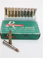 (20 rds. Ammo) Remington 30-30 Win. 150 Gr. Soft
