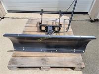 Craftsman LTX-1000 Lawn Mower & Attachments