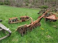 Online Auction Corvette - Farm Equipment - Collectibles