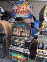 5/6 HIBID -Slot Machines, Pelican Cases, Harley Helmets,MORE