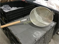 """2 NEW 14"""" Cone Strainers"""