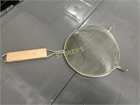 """24 NEW 6"""" Cone Strainers"""