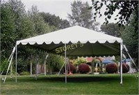 20' x 30' Canopy Top Only - No Framework