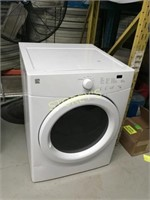 Kenmore Elec. Dryer