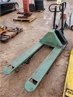 Day 5 of 5 - 2021 Annual Spring Heavy Equipment Auction