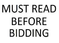Burlington Downsizing Auction