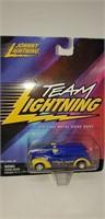 Johnny Lighting die cast cars