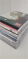 10 Classical CD - collection