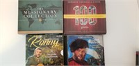 15 Classical CD collection