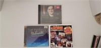15 Classical CD - collection