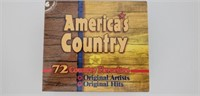 Americas Country Favorites & More CD sets