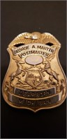 City of Dearborn Badges