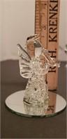 Murano glass fish ornament