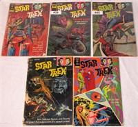 Vintage & Collectible Comic Book Auction