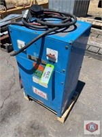 0520 Forklifts, Stackers, Attachments, Chargers