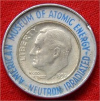Weekly Coins & Currency Auction 5-7-21