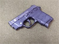 Smith and Wesson body guard 380