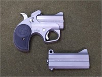 Bond Arms roughneck, 45 acp and 357mag/38 special