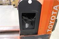 Electric Pallet Lift