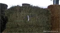 Hay & Grain Online Auction 5-5-21