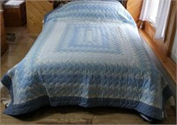 May 19 Online Quilt Auction Millbank