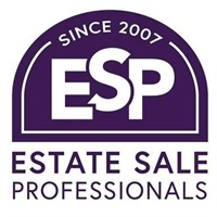 Estate Sale Professionals / Seymour Moving Sale