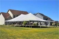 Eureka Genesis 30' x 60' Pole Tent