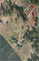 2 Residential Lots near the Albemarle Sound