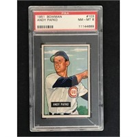 May 17 2021 Sports Cards and Memorabilia